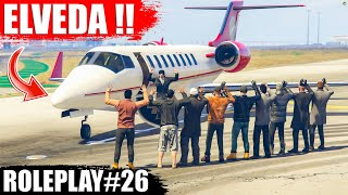 GTA 5 ROLEPLAY #26 ELVEDA !!