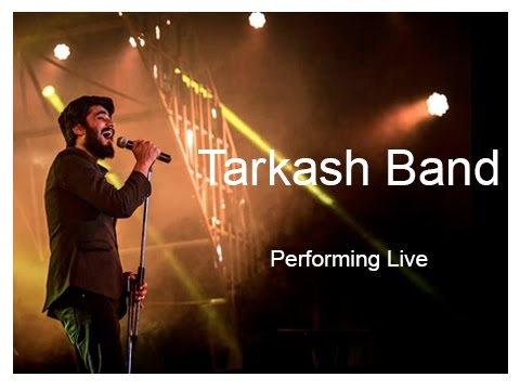 Tarkash Band Performing Live in Delhi