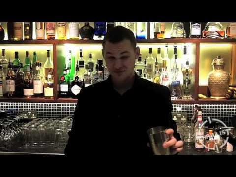 Thrillist - Zenna Bar - London, UK