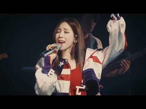 Free Download 12. Taeyeon - Hands On Me (japan Showcase Tour 2018 - Dvd) Mp3 dan Mp4