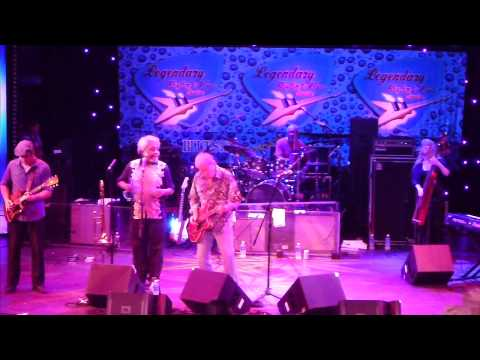 Elvin Bishop- Can't Even Do Wrong Right- LRBC 23