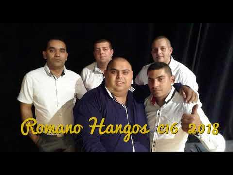 Romano Hangos c16 2018 - Hej sokoly