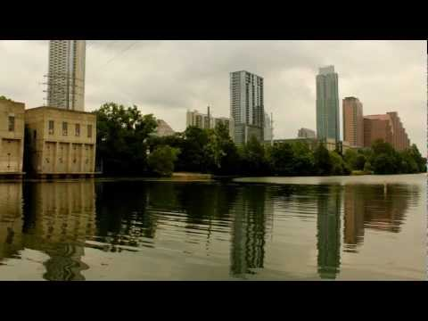 Life By the Drop: A Growing Thirst in Austin