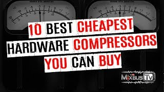 Top 10 Cheapest Hardware Compressor You Can Buy