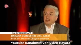 Cennete Girmek İçin Prof Dr Mehmet Okuyan HD