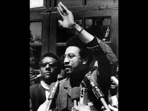 H. Rap Brown Collectivism & Individualism