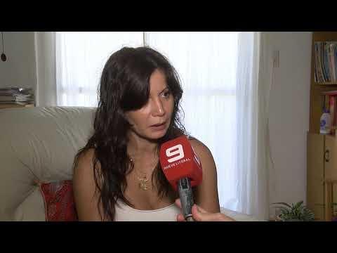 Cintia Olmedo, víctima del cirujano del horror de Concordia