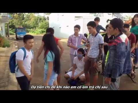 Phim ngắn - Hài hước: Hãy tránh xa tệ nạn ma tuý