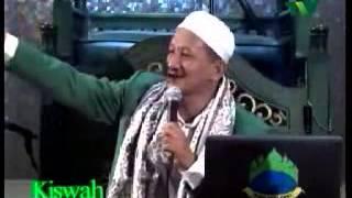 Gus Ali ( KH Agus ali masyhuri ) Tulangan Sidoarjo ; Dahsyatnya Sholat dhuha