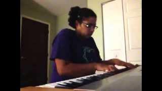 You Send Me (Piano Cover)