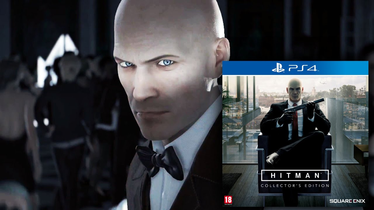 Parents Should Not Let Their Kids Play Hitman And Here S Why