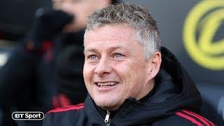 Will Ole Gunnar Solskjaer get the Man Utd job permanently? Premier League Tonight