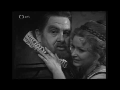 Kateřina zlé pověsti (TV-inscenace 1976) ALENA VRÁNOVÁ