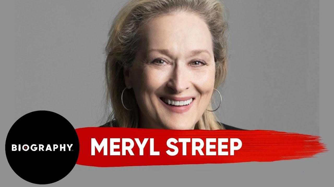512b77ee1287 Meryl Streep  Acting Legend