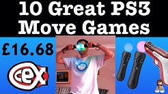 10 Great PS3 Move Games Light Gun and Motion control