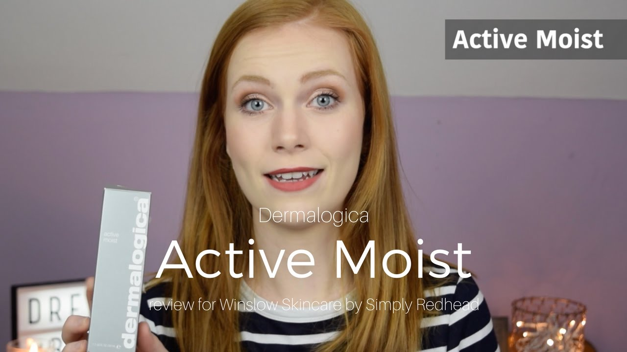 Active Moist by Dermalogica #7