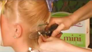 Наращивание волос от студии Belli Capelli