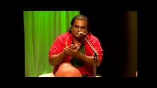 Ghatam Karthick's HEARTBEAT ENSEMBLE - Srotaswini - Pongi Varum Gangai