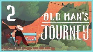 Old Man's Journey - Прохождение игры на русском [#2]