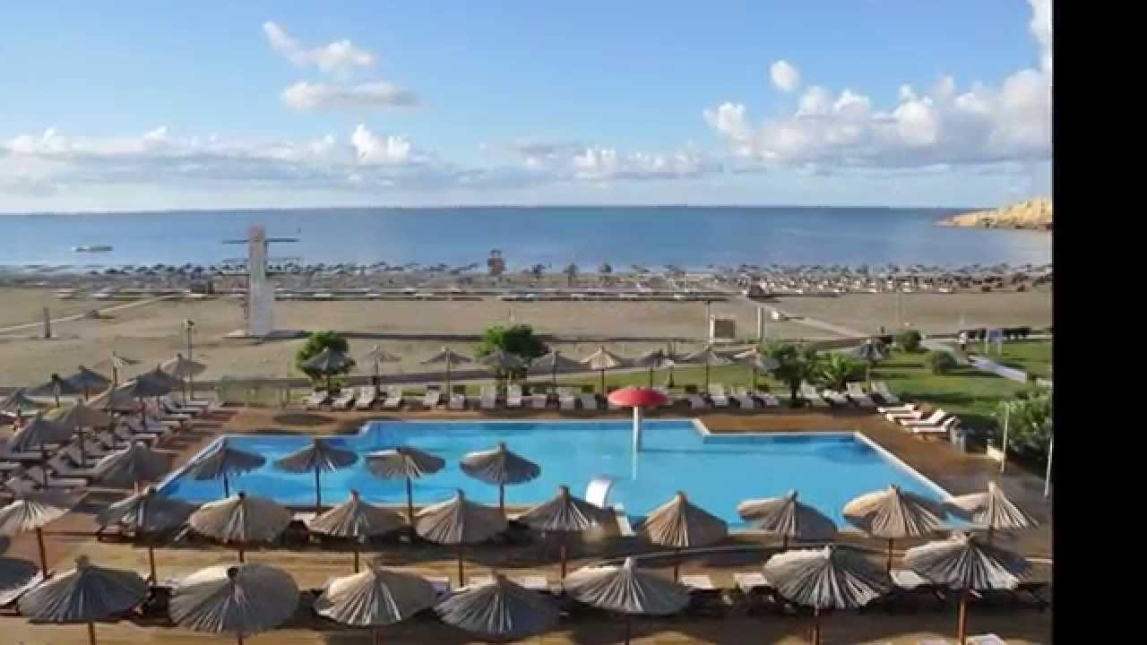 Otrant Beach Hotel Ulcinj