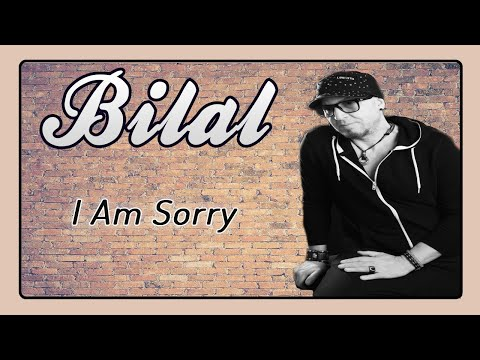 Cheb Bilal - I Am Sorry [Audio Officiel 2017]