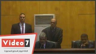 تأجيل محاكمة جمال وعلاء مبارك بقضية