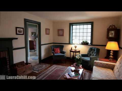 Milton, Massachusetts real estate & homes | 1072 Blue Hill Ave.