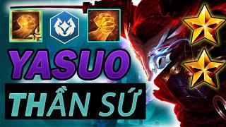 BSW | YASUO | 5