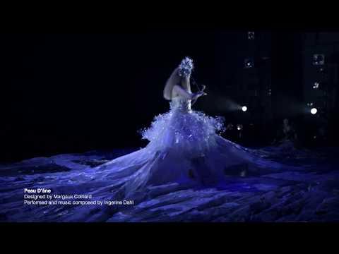 Peau d'âne - MA18 Costume Design for Performance Show