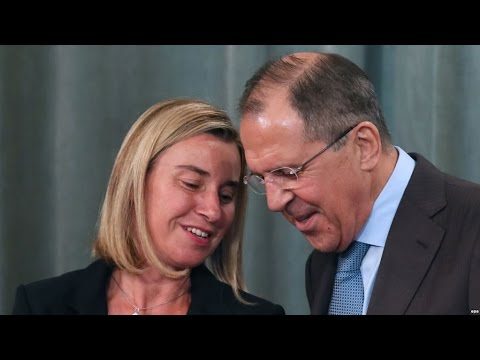 Lavrov: We are not happy with Russia-West relations, but it was not our choice