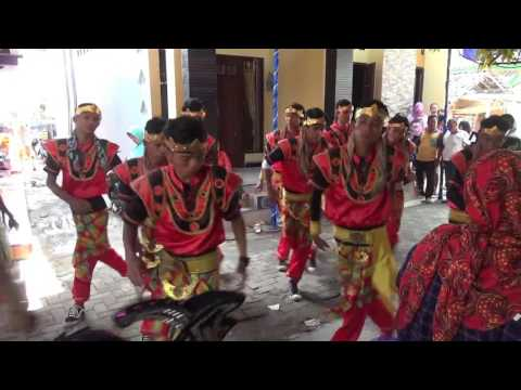 Onder Udar - AJI PUTRA Singa Dangdut Live Muarareja