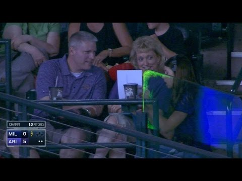 Fan snags foul ball, gets 'contract'