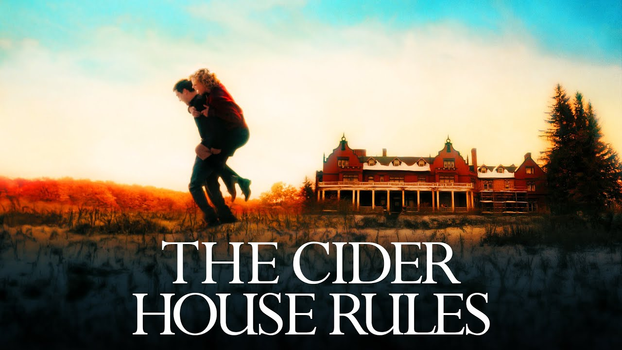 Great The Cider House Rules | Official Trailer (HD)   Charlize Theron, Tobey  Maguire, Paul Rudd | MIRAMAX   YouTube