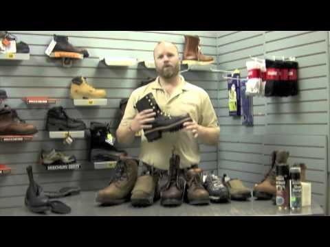 Rogan's Shoes Webinar Series