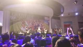 Sidney Mohede Ft. Jpcc Worship Live In Gbi Bethel Area Salatiga