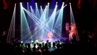 "Spiritualized - ""Walking With Jesus"" (Live) @ Terminal West, Atlanta, GA - May 9, 2015"