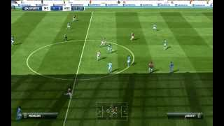 FIFA 13 | DEMO GAMEPLAY HD