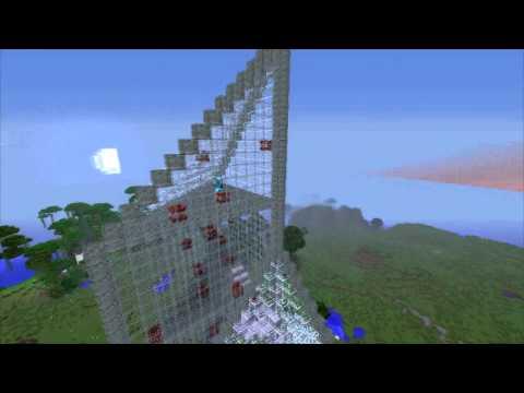 Syndicate Gamers Minecraft Server -- Abuja's Revenge