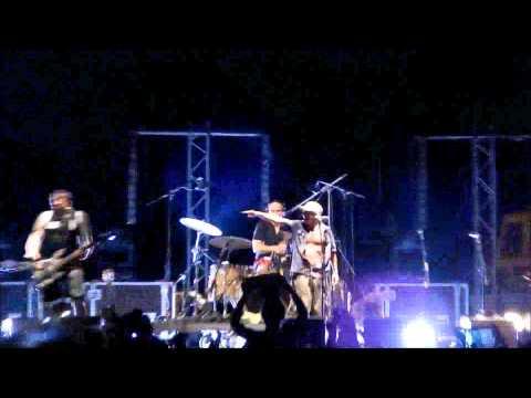 Manu Chao, Live in Thessaloniki 2014 / Θεσσαλονικη