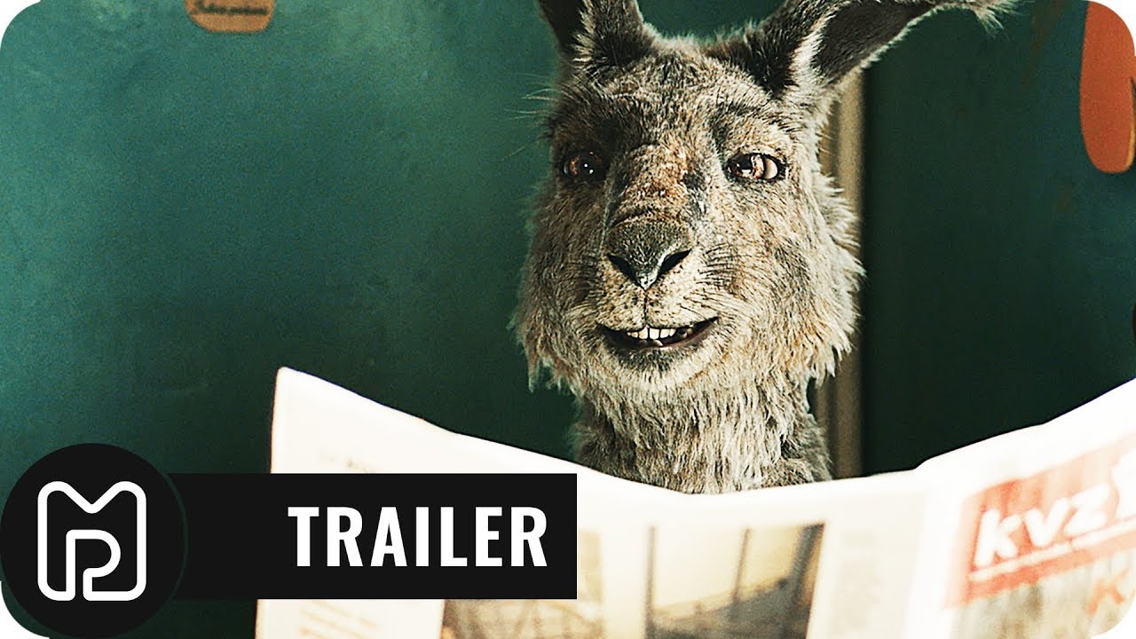 Film Känguru Chroniken