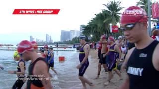 Video Thailand Tri-League Series : Pattaya Triathlon Tour Series 2015 Highlight Part 3 download MP3, 3GP, MP4, WEBM, AVI, FLV Oktober 2018
