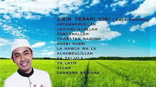 Gambar cover ZIKIR TERAPI DIRI - Hafiz Hamidun