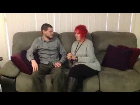 S03E01 Living with ADHD as a young man; Ryan Lowe