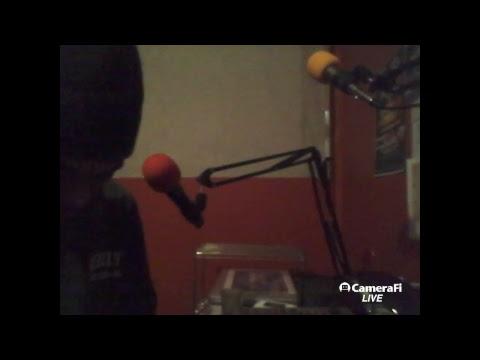 Earth shaker radio live on audials &Tunein app