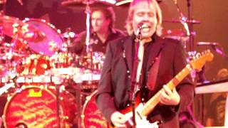 Styx Live 2011 - Great White Hope - 1/7/2011 - Arena Theater