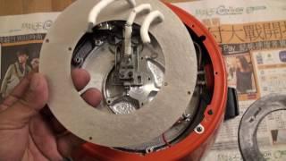 DIY修理大同電鍋