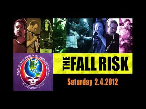 "The Fall Risk - KPFA ""Dead to the World"" Grateful Dead Marathon - 2/4/2012"
