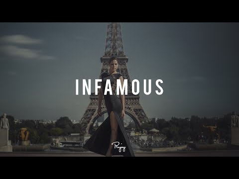 "French Trap Beat ""Infamous"" 