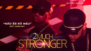 2much feat vanda may no s s meu official audio