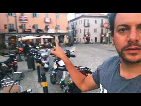 Beto On The Road - Arredores de Alba